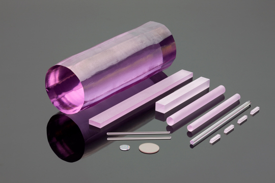 scientific materials corp laser materials